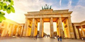 sommer sonne Sommerferien in berlin