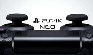 A Quick Speculation over the Playstation 4K Neo