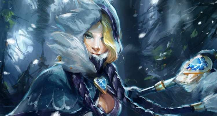 Dota 2: How to Support Like a Professional - Guide