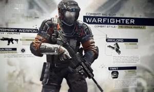 Call of Duty: Infinite Warfare - Spiel Times