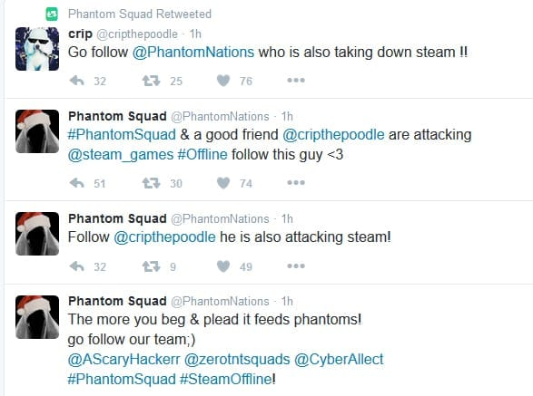 Phantom Squad Twitter