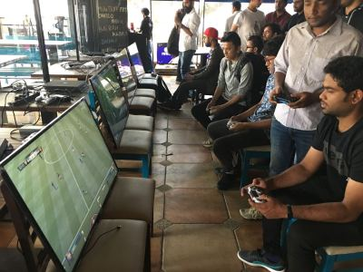 LudusPro Bangalore FIFA Championship Season 2 - 2