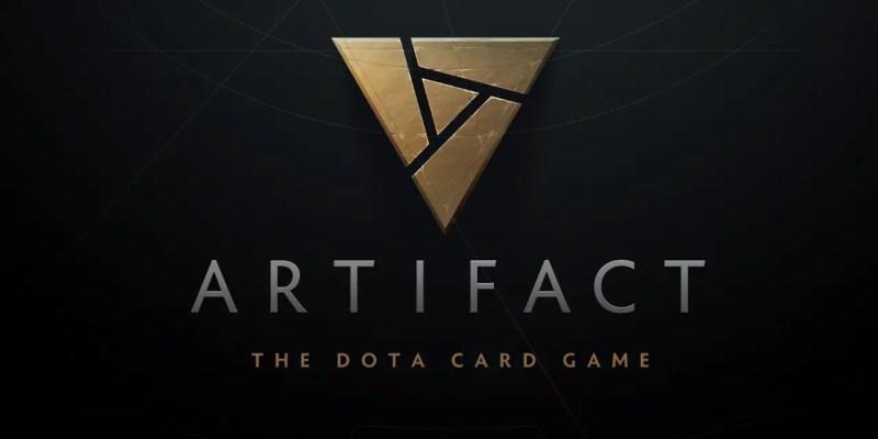 Artifact - The Dota Card Game
