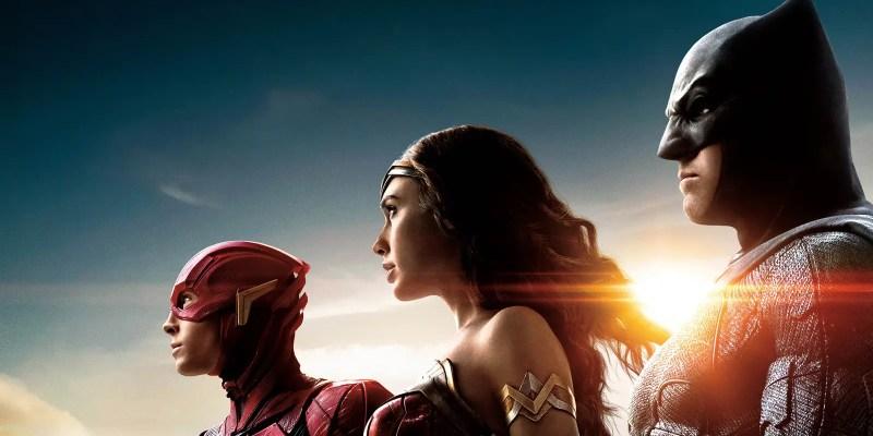 Justice League Crisis