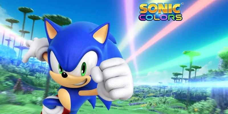 Sonic Colors