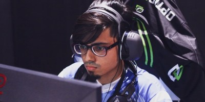 forsaken Optic India
