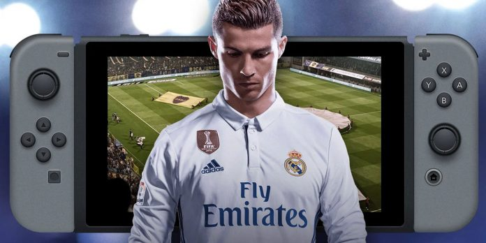 EA Falsely Advertises FIFA 19; Updates Game's Switch Page With Misleading Information