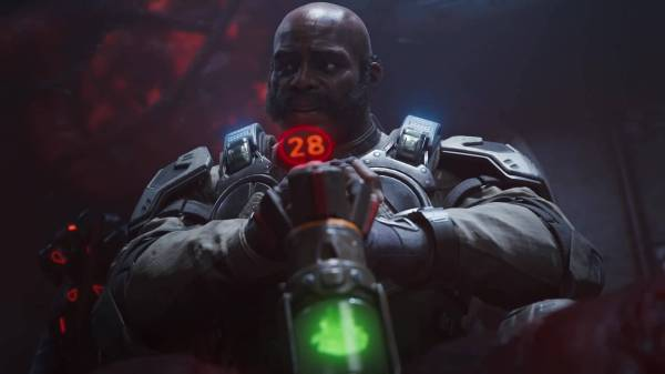Gears 5 Technical Tests Start