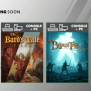Xbox Game Pass Adds The Bards Tale Trilogy Iv Directors