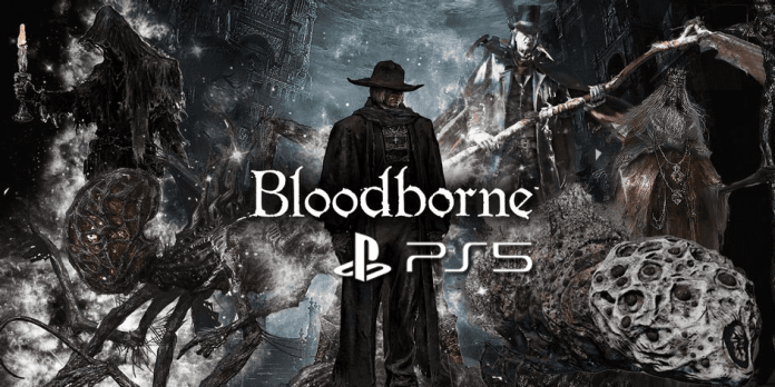 Bloodborne PS5 Remaster and Bloodborne 2 In The Works?