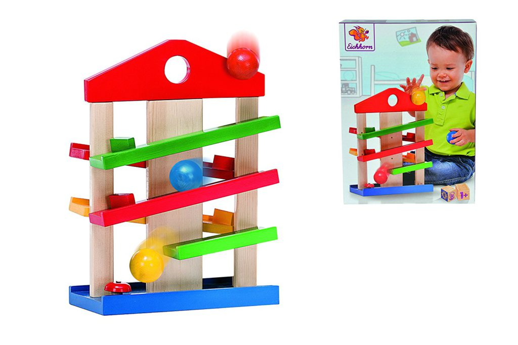 Eichhorn 100002025 Spielzeug Test 2018