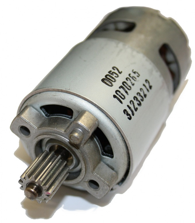 Peg Perego  Motor 24 Volt fr RZR