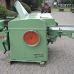PINHEIRO 4-Seiten-Hobelmaschine