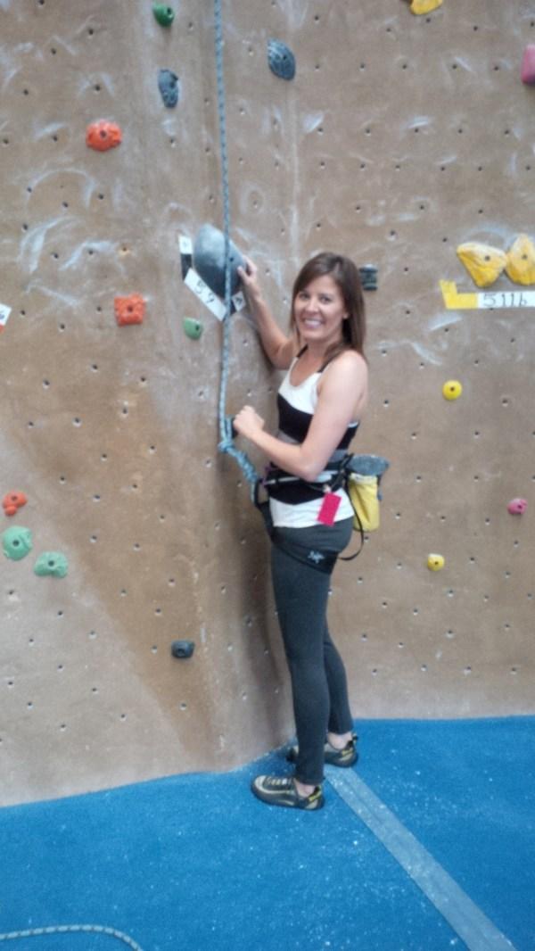 What to Wear When Rock Climbing