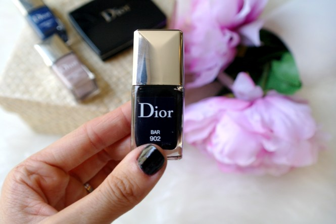 dior pret a porter nail polish swatches. Black Bedroom Furniture Sets. Home Design Ideas