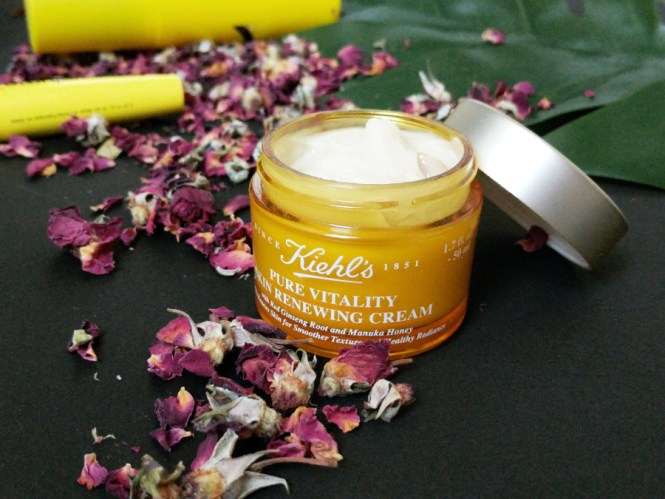 Pure Vitality by Kiehls