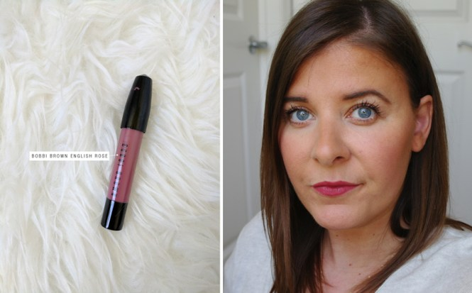 Bobbi Brown Art Stick Liquid Lip English Rose
