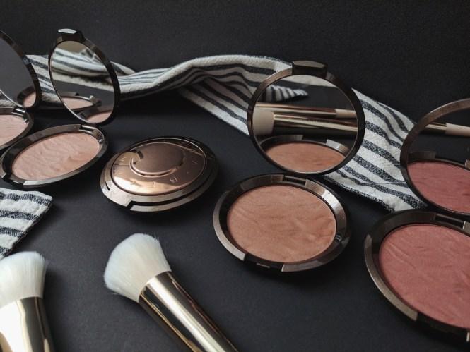 BECCA Cosmetics Sunlit Bronzers