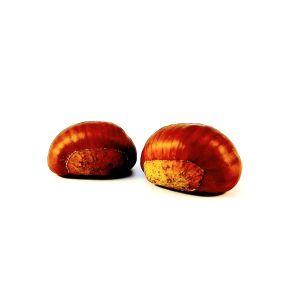due-castagne-singole