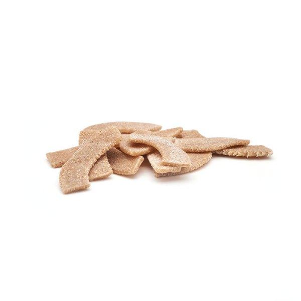 Taccozze integrali di grano saragolla sfuse