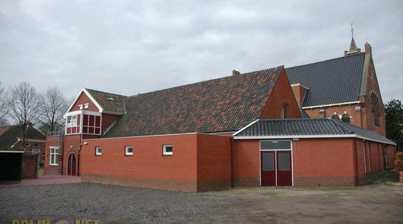 MFC kerkbanken