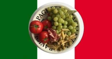 Italiaanse proeverij