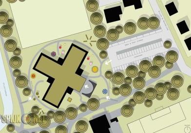 Inzage ontwerp bestemmingsplan 'Spijk – Kindcentrum en Sport'