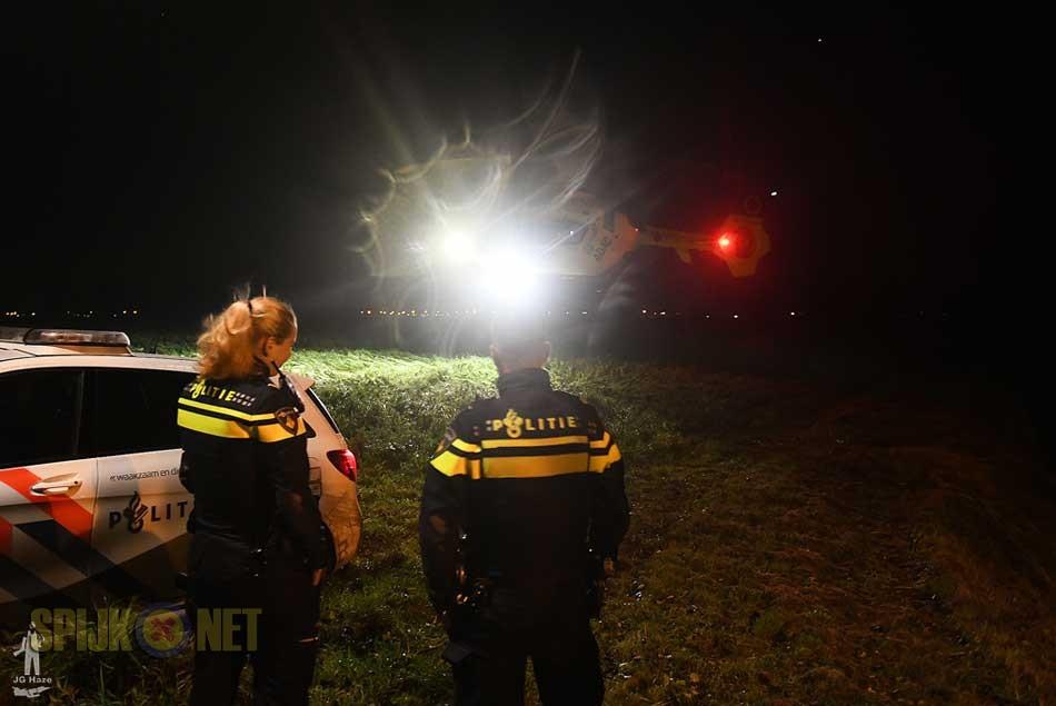 Hulpdiensten in Spijk