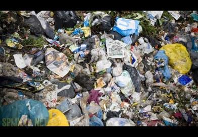 Informatie over het nieuwe inzamelen van afval