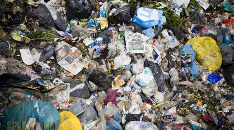 Denk mee over toekomstig afvalbeleid