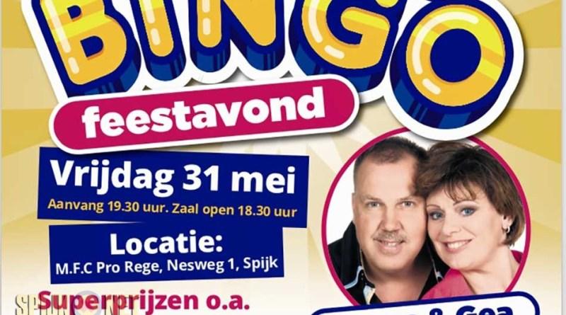 bingofeestavond 2019
