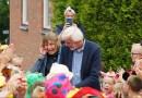 Directeur Herman Mulder met pensioen