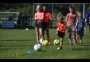 Kaboutervoetbal in Spijk