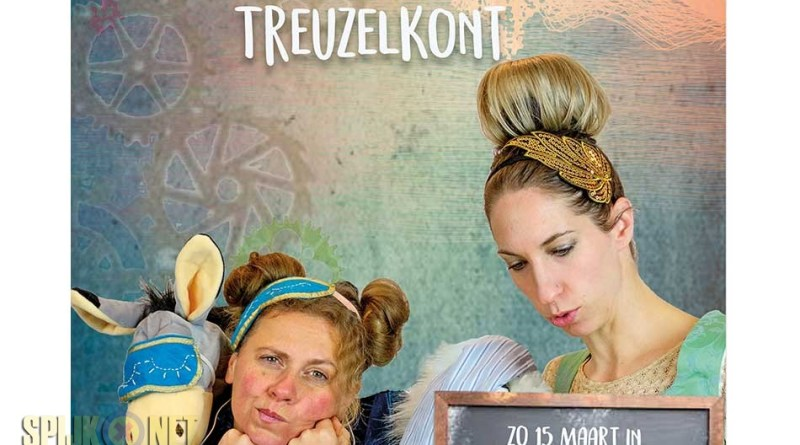 treuzelkont theater pannenkoek