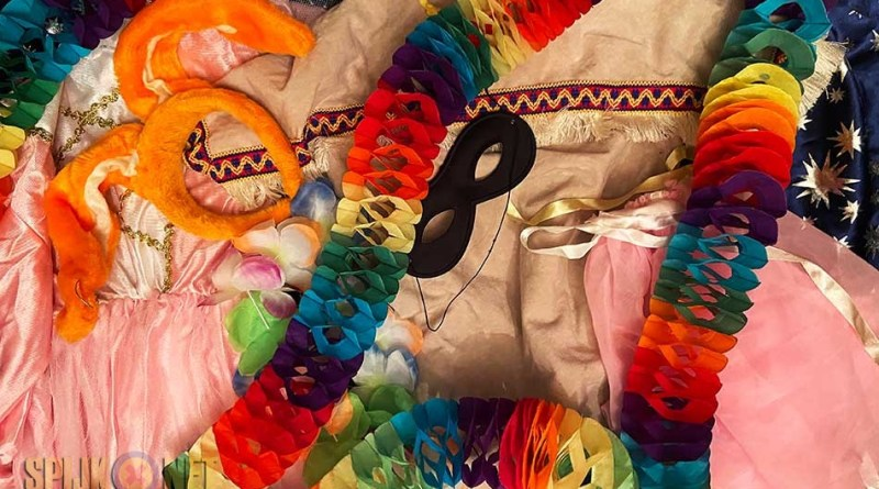 carnavalsfeest
