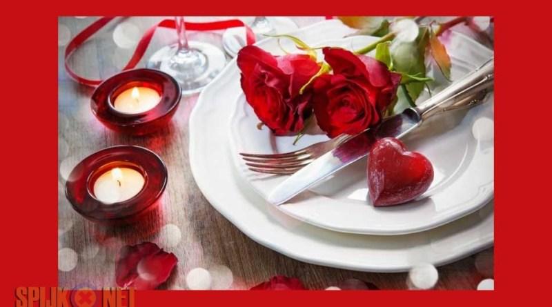 diner voor twee Bloemenshop 3Borg Spijk