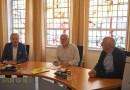Ondertekening onderhoudsovereenkomst Groen Spijk