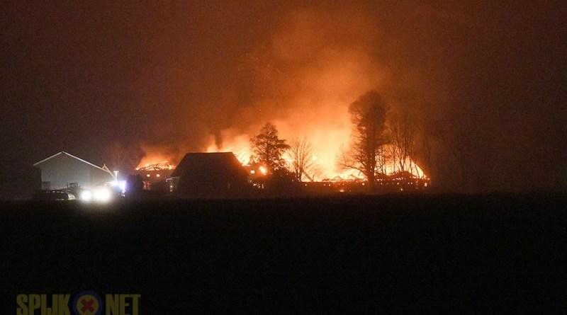 boerderijbrand