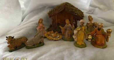 kinderkerk kerst