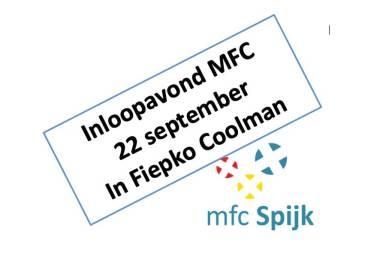 MFC update september 2021