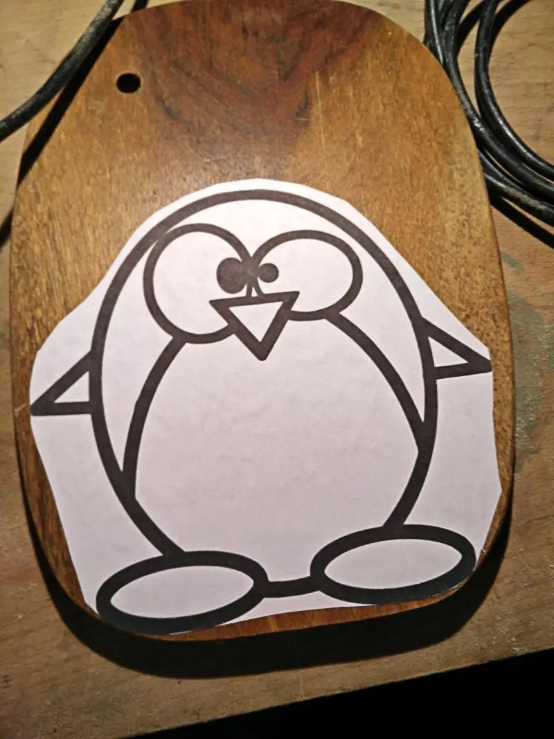 pinguin_schneidebrett_vorlage