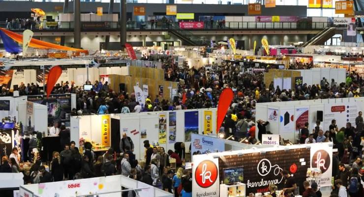 Artikelbild Kreativ Messe 2017 Stuttgart - Rückblick