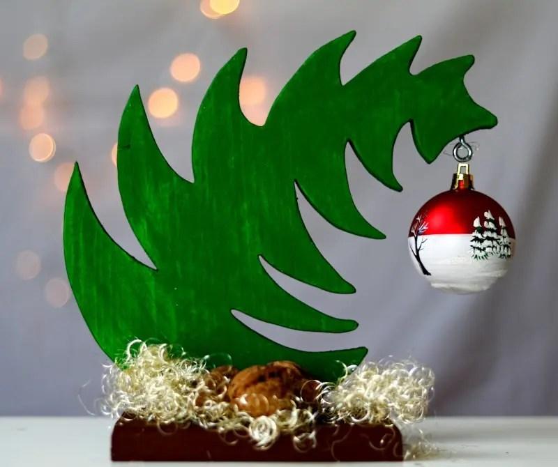 Weihnachtsbaum Version 4