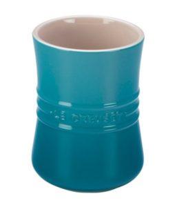 Utensil canister