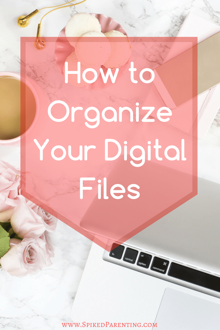 Are your digital files all over the place? If you had to find something fast, would you be able to? Would someone else? Let me walk you through how to organize your digital files the easy way so you can save yourself some time and frustration going forward!