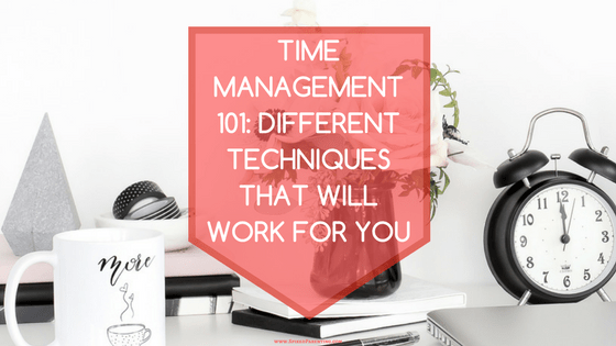 Time Management | Productivity | Time Management Techniques | Time Tracking | Subtracting Before Adding | Stephen Covey | Big Rocks Allegory | The One Thing | Mind Mapping | Scheduling White Space | Setting Boundaries | Saying No