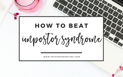 How to Beat Impostor Syndrome