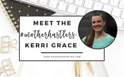 Meet Kerri Grace
