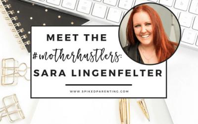 Meet Sara Lingenfelter