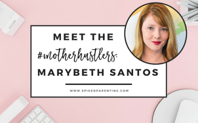 Meet Marybeth Santos